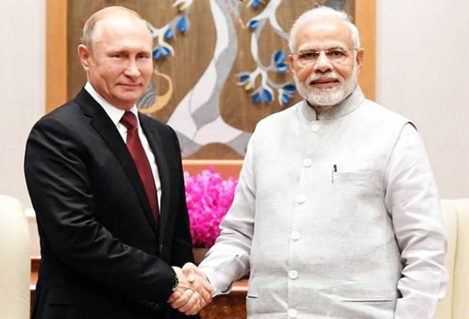 Putin in Delhi: India, Russia revisiting the rupee-ruble arrangement