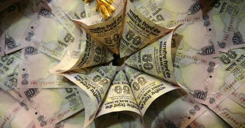 Rupee logs biggest single day fall, nears 69 vs dollar