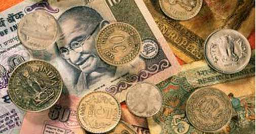 Rupee rises to 2-week high of 65.24