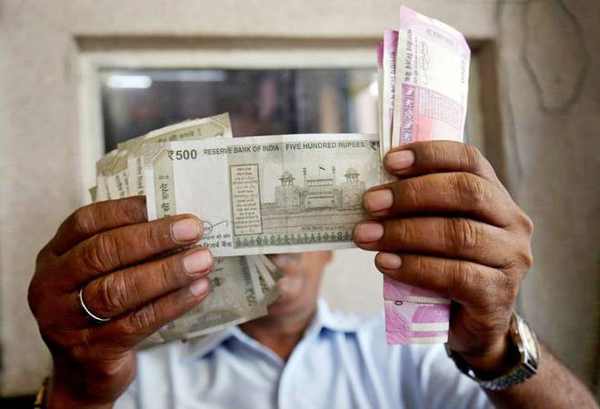 Maharashtra disbursed Rs 25,742 crore under Mudra but has no data of beneficiaries