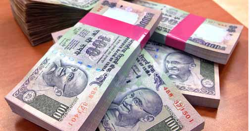 Rupee witnesses range-bound trading, closes at 60.10