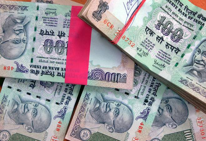 Rupee strengthens further by 12 paise