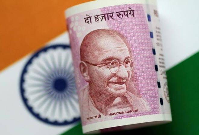 Fiscal deficit touches 52% of budget estimate in first two months of FY20
