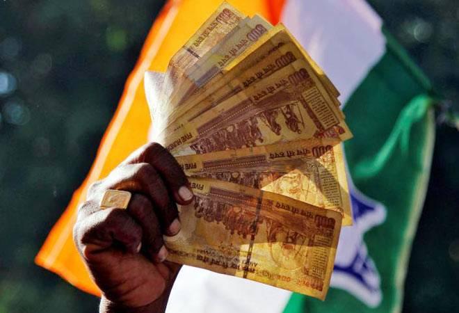 Nine lakh accounts under Operation Clean Money 'doubtful'