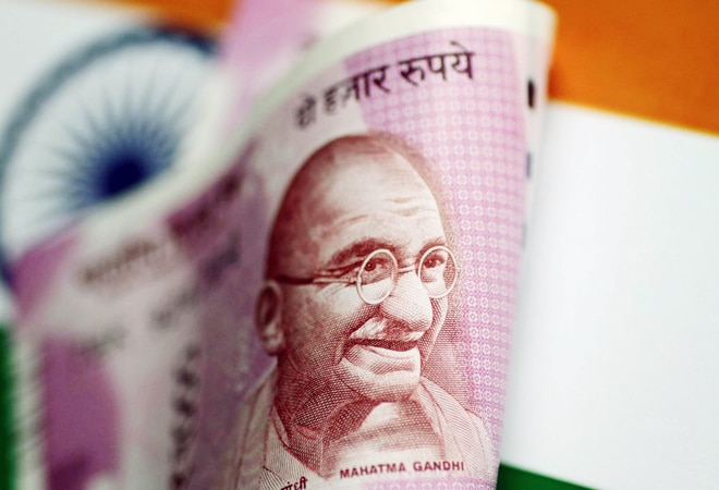 Govt mops up Rs 32,835 crore from disinvestment in FY21