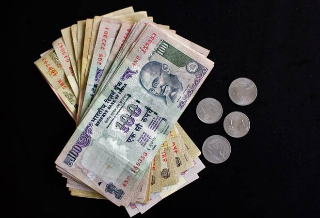 Infrastructure business garnered a revenue of Rs 211.59 crore, while Rs 379.11 crore came from the cement business.