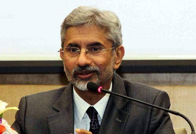 India, China must respect each other's core concerns, manage differences: EAM Jaishankar