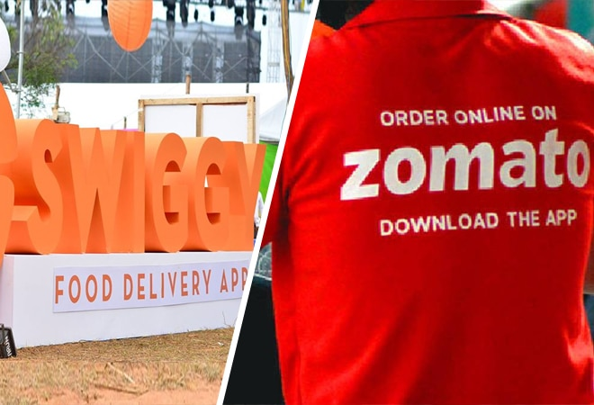 Zomato, Swiggy receive notices from Google for violating Play Store rules
