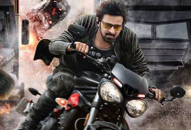 Saaho Box office Collection Day 5: Prabhas film's worldwide collection touches Rs 350 crore