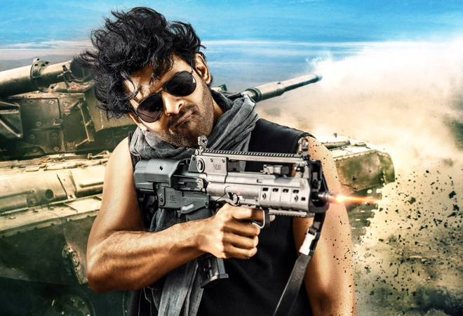 Saaho Box Office Collection Day 3: Not just India, Prabhas' film a hit in US, Australia, New Zealand too