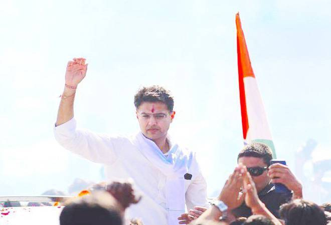 Rajasthan political crisis: Hearing on Sachin Pilot's petition to resume today