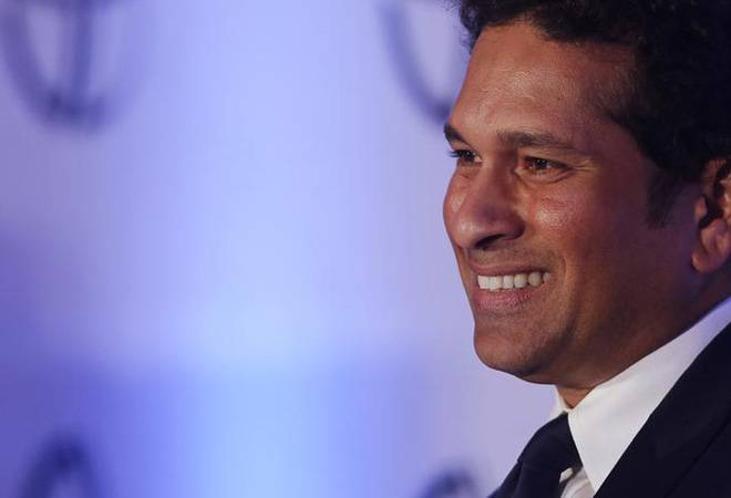 Sachin Tendulkar says would hate to give two points to Pakistan in World Cup