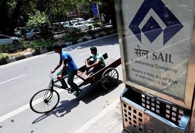 SAIL share price falls over 6% after govt plans to sell 5% stake via OFS