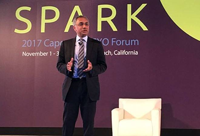Salil Parekh right choice for top job at Infosys, say IT experts
