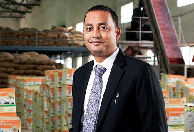Ajeet Seeds MD Sameer Mulay