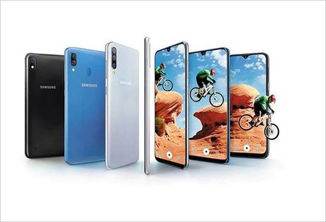 Samsung Galaxy A10, Galaxy A20 and Galaxy A30 receive major price cut in India; here're the details