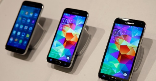 Galaxy S5 to outsell S4, says Samsung executive