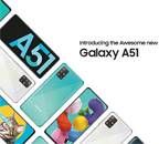 Samsung Galaxy A51 launched in India; check out price, specifications