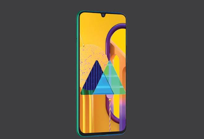 Samsung Galaxy M30s with 48MP rear camera launched in India; check out price, specifications