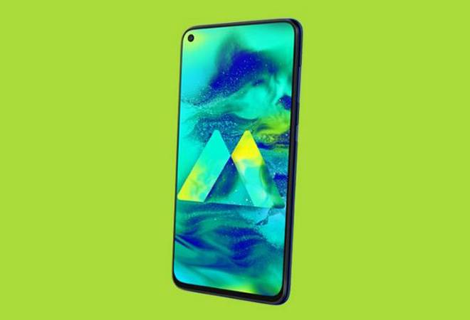 Samsung Galaxy M40 to launch on June 11; here're the details
