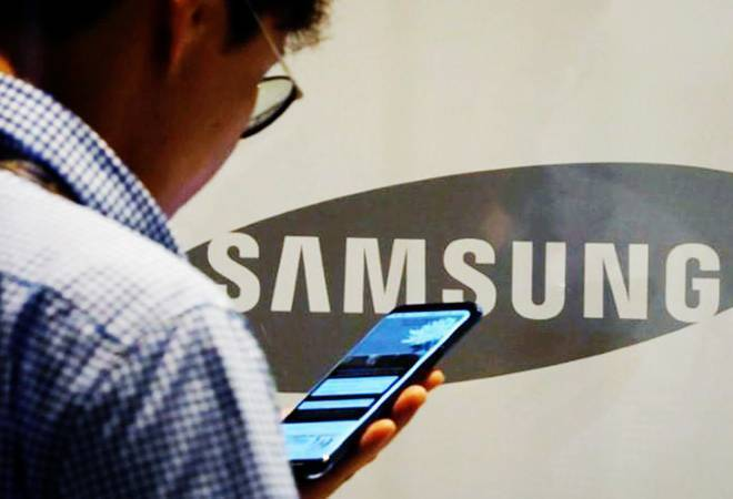 Samsung group heir appears for hearing, awaits decision in accounting fraud case