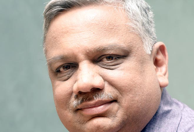 Sanjay Mehta, Joint CEO, Social Wavelength, a J Walter Thompson Company