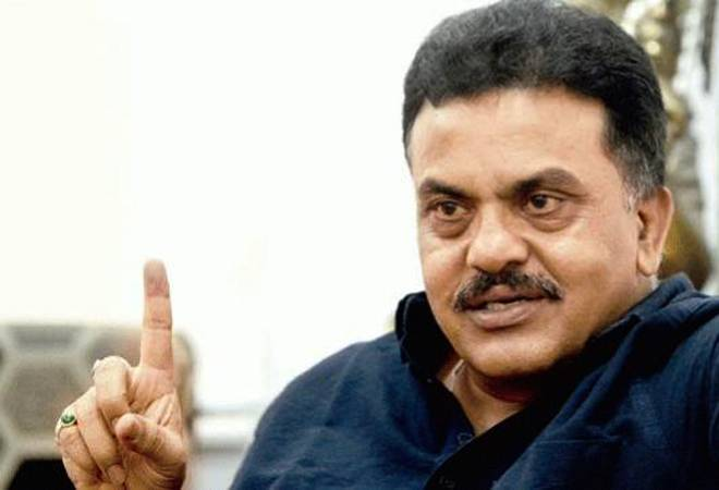 Lok Sabha polls 2019: Sanjay Nirupam loses Mumbai Congress chief's post, but gets ticket from North West Mumbai