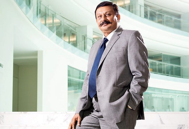 Sanjay Sagar, Joint MD and Chief Executive, Raj West Power