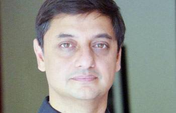 Govt shouldn't deviate from fiscal path at the first hint of slowdown: Sanjeev Sanyal