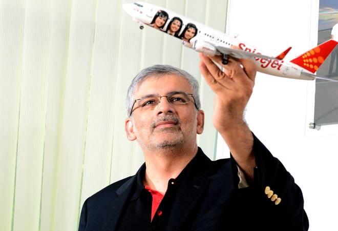 After quitting from SpiceJet, Sanjiv Kapoor joins Vistara