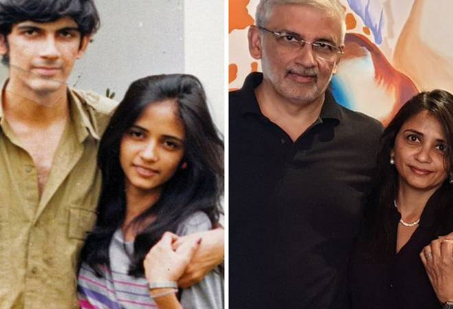 Childhood love to marriage: Ex-Vistara top official's post will touch your heart