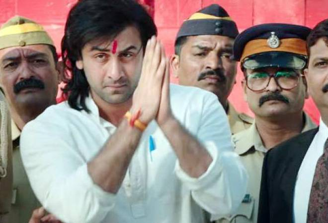 Sanju Box Office Collection Day 5: Ranbir Kapoor's movie continues its epic run, makes Rs 167.51 crore