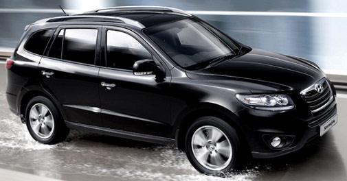 Hyundai India recalls 2,437 units of Santa Fe SUV