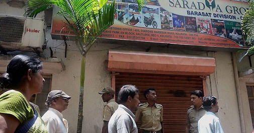 Saradha scam may just be the tip of the iceberg