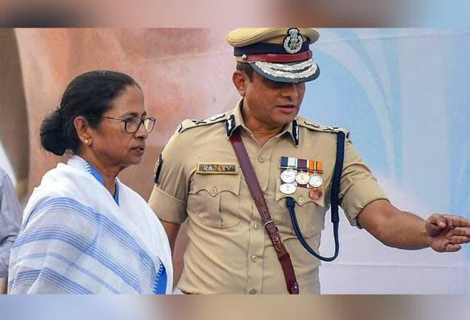 Saradha Chit Fund Scam: CBI summons ex-Kolkata police chief, asks him to appear before it on Monday