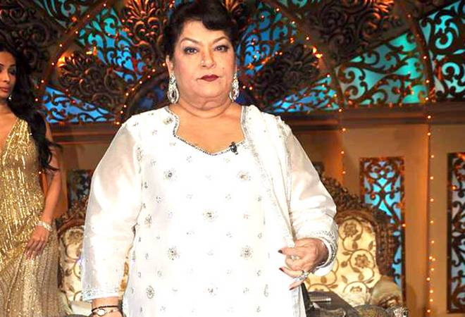 Bollywood choreographer Saroj Khan dies of cardiac arrest in Mumbai
