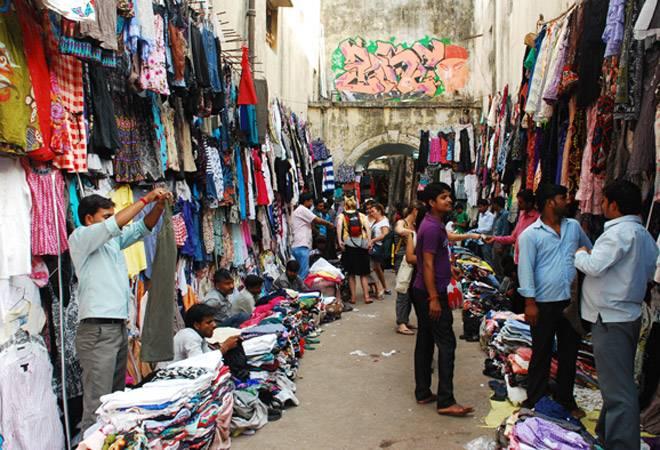 Rejoice shopaholics! Delhi's famous Sarojini Nagar market is now online