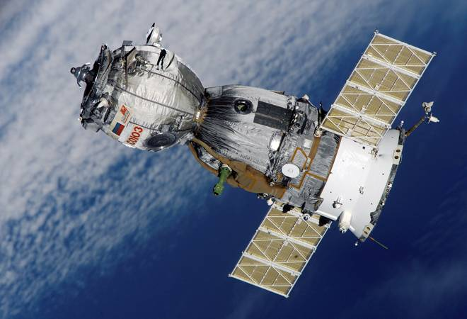 Nepal launches its first satellite NepaliSat-1 from US