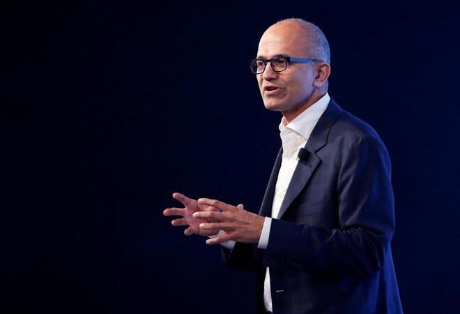 'Modernisation of public sector, public-private partnership': Satya Nadella on post-COVID recovery