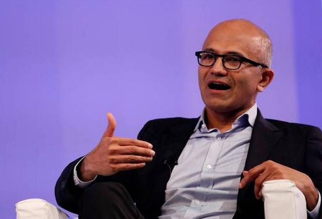 Satya Nadella on CAA: 'Hope an immigrant can found a prosperous start-up in India,' says Microsoft CEO