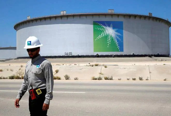 Saudi Aramco plans to launch its much-awaited IPO on November 3