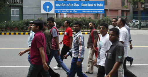 SBI's fresh tryst with social media: Once bitten, twice shy