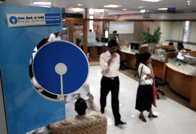 SBI app, net banking, UPI services down
