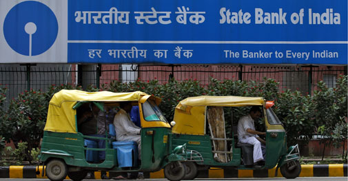 SBI hits global debt markets, to raise up to $1 bn