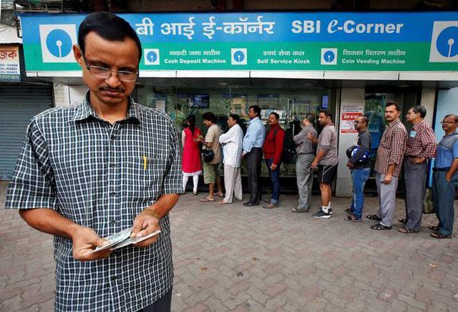 Coronavirus impact: Cash withdrawal from ATMs falls nearly 50% in April