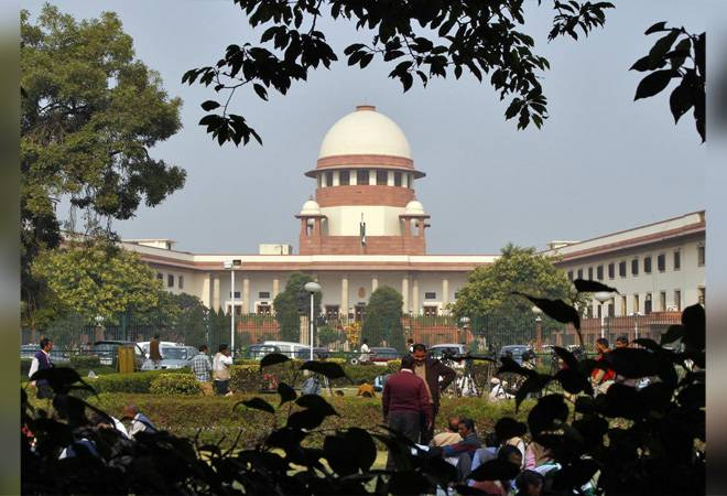 AGR case: Supreme Court hearing on recovery of dues from telcos under insolvency today