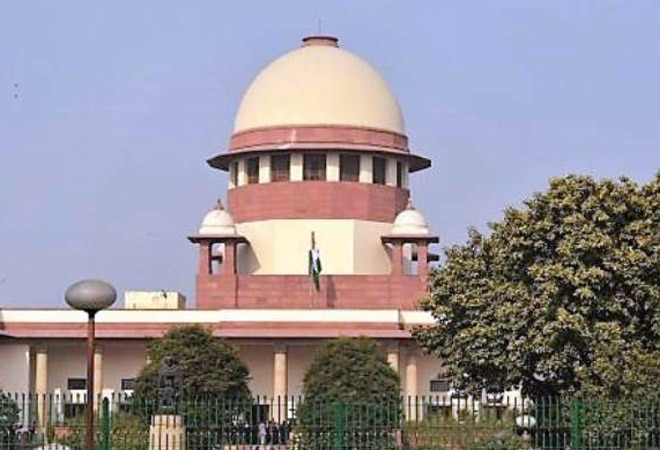 Upset with Madras HCs 'singularly responsible for COVID wave remark EC moves Supreme Court