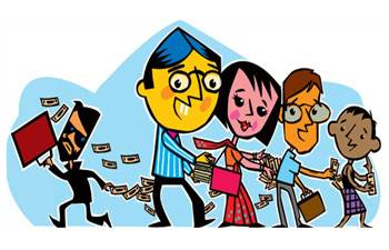 Rebooting Economy XI: Why are private companies so prone to financial frauds?