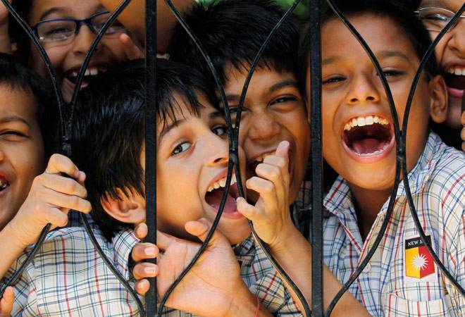Govt's fresh directive! No homework for Class 1-2 students, limit on school bag weight