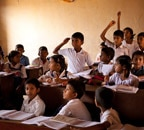 'Indian education system focusses too much on exams, not learning'